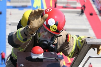 1. Hamburg Firefighter Games