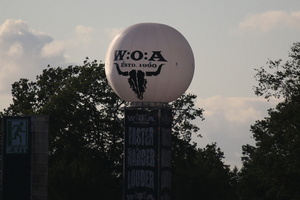 Wacken Open Air 2015